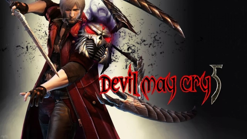 DMC (Devil May Cry 5) - Live