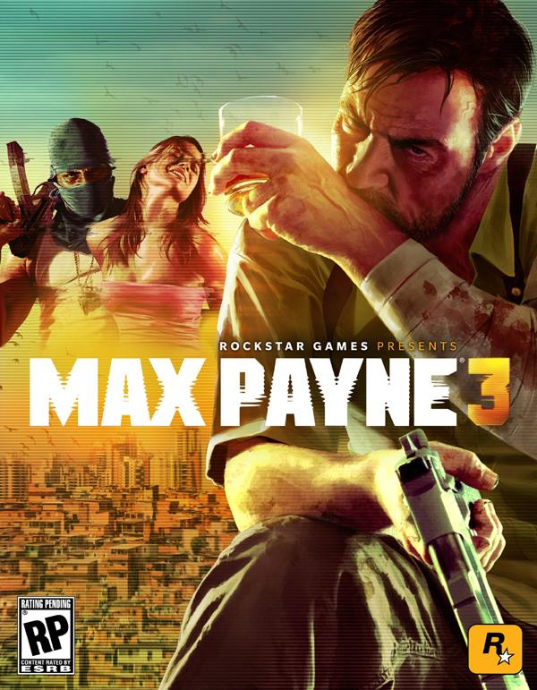 Docs - Song 3 OST Max Payne 3