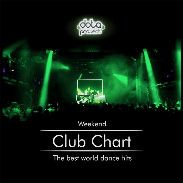 Weekend Club Chart 14 Track 2 Dota Project