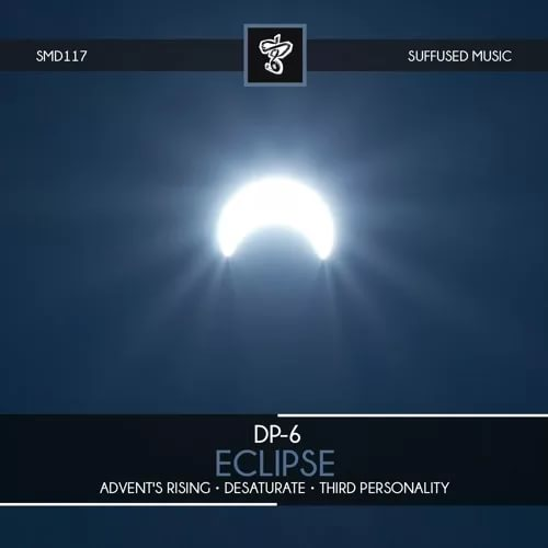 DP-6 - Eclipse Advent\'s Rising \'Gloomy\' Mix