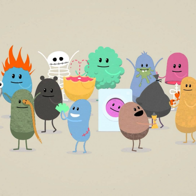 DRS - Dumb Ways to die