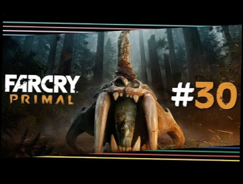 "Far Cry Primal #30 ""Die Großelch Jagd"" Let's Play Far Cry Primal Deutsch"