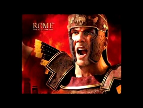 Rome Total War OST 25 Romantic battle