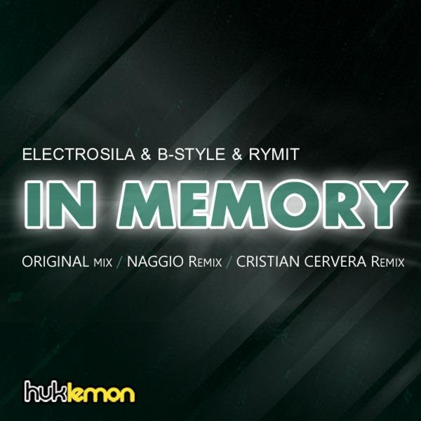 Electrosila, B Style & Rymit - In memory OST Пара Па
