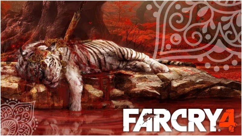 Far Cry 4 OST - Survive Kyrat