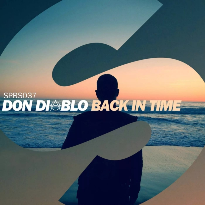 [FDM] Don Diablo - Back In Time Extended Mix [320 kbps] [Release Date - 08.09.2014]