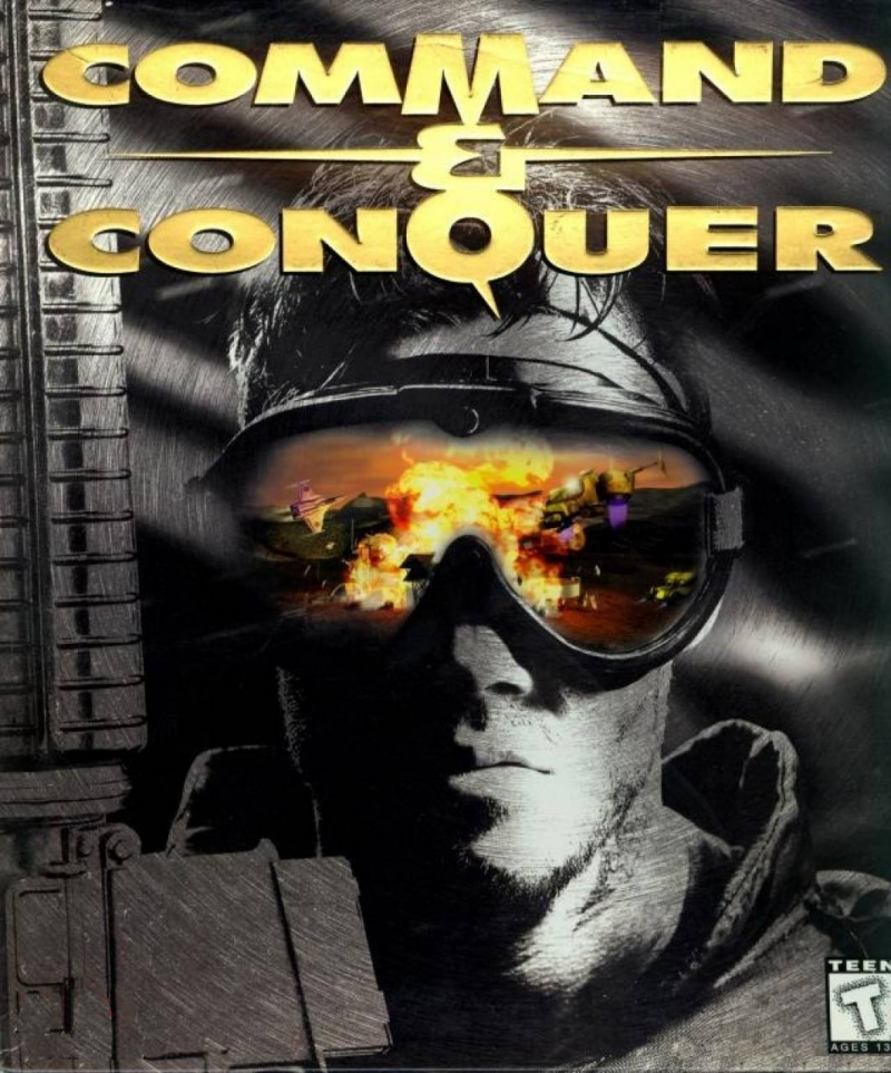 Frank Klepacki (Command&Conquer) - just do it up