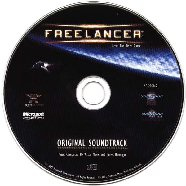 Freelancer OST - bar rh01