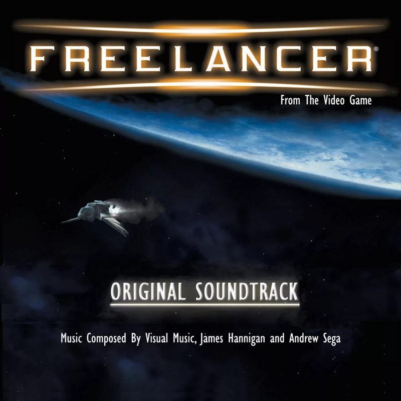 Freelancer OST - Liberty danger theme