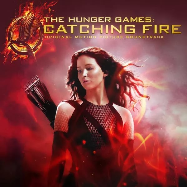 The Lumineers - Gale Song  The Hunger Games Catching Fire 2013