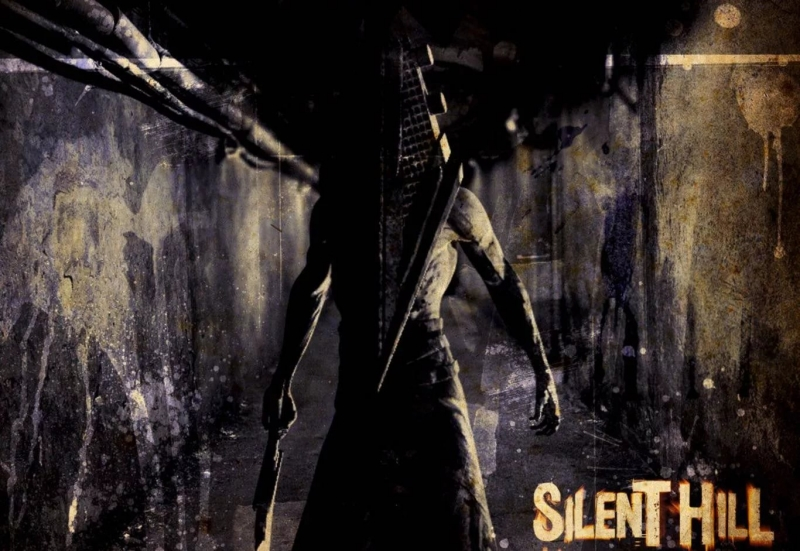 Gauntlet - Mary OST Silent Hill Dubstep Remix