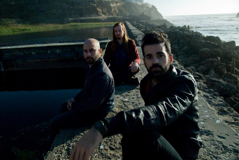 Geographer 2012 - Life Of Crime