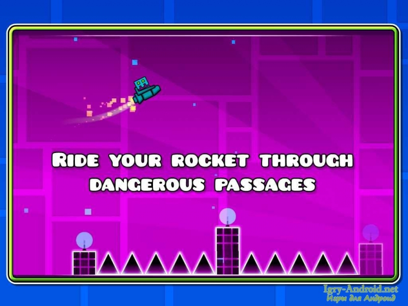 geometry dash - lite