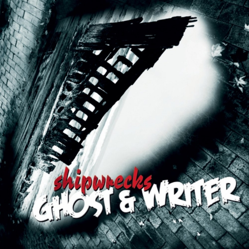 Ghost & Writer - Capsized