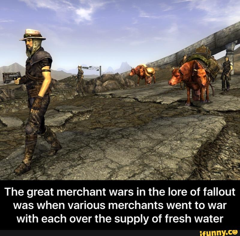 Great Game - Fallout 3