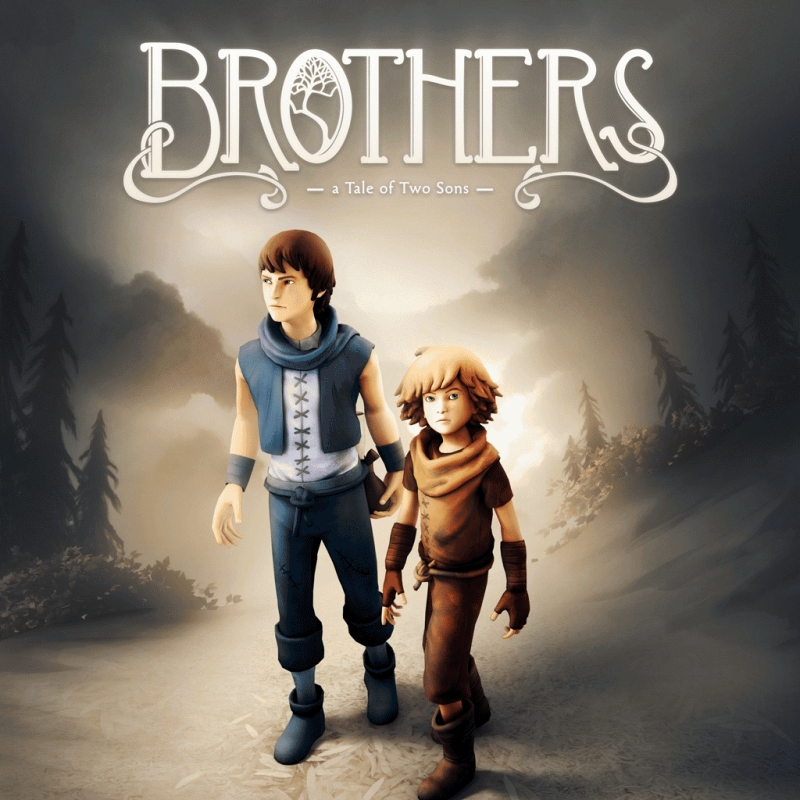 Gustaf Grefberg - An Unexpected Friend Brothers A Tale of Two Sons OST