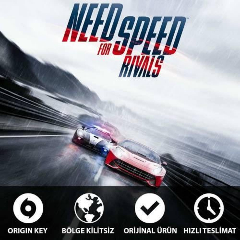Helmut Kraft & Miss Brown - Veyron 1001 Need for speed Rivals