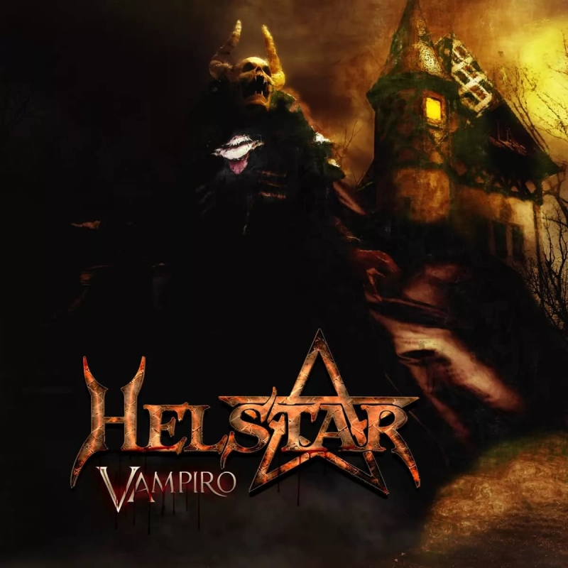 Helstar - It Has Risen