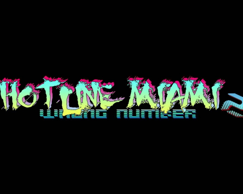 [Hotline Miami 2 Wrong Number] - New Wave Hookers