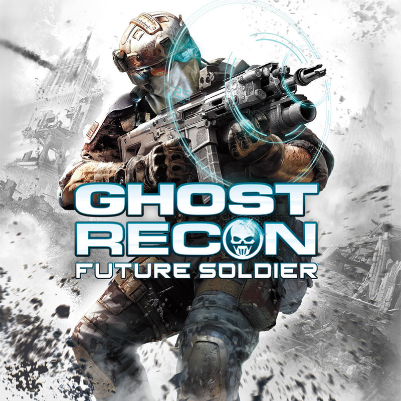 Hybrid - Ghost Recon Future Soldier sounds - 1