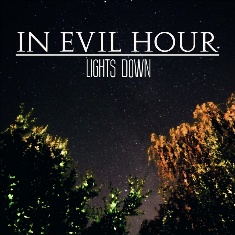 In Evil Hour - Enemy Within