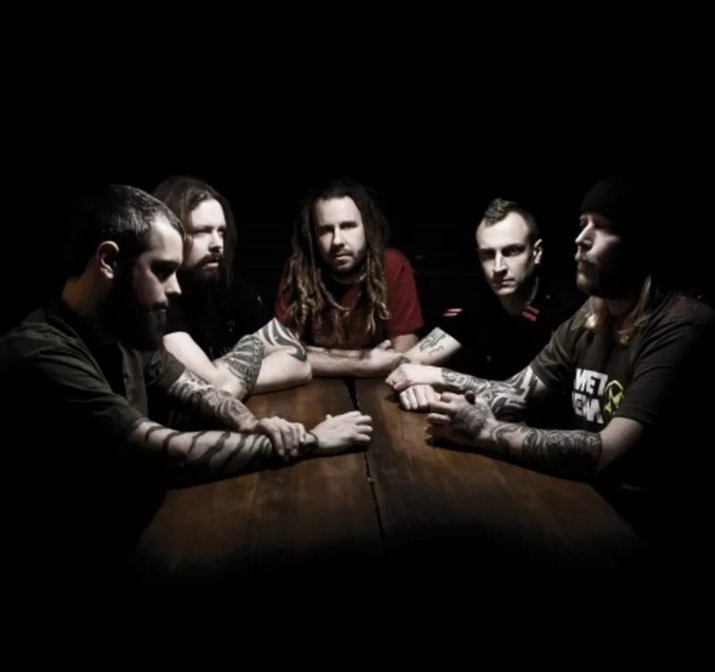 In Flames - Deliver UsOst The Darkness 2