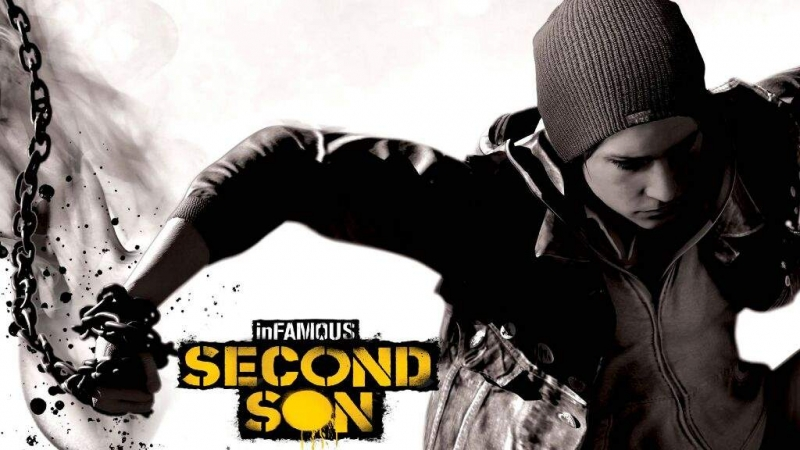 INFAMOUS Second Son - Credits Song