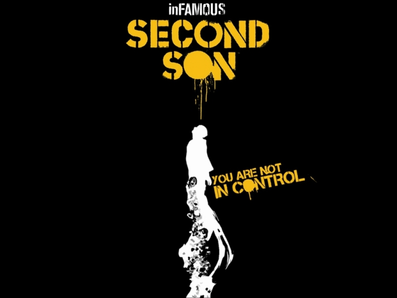 InFamous Second Son Soundtrack - Freedom And Security