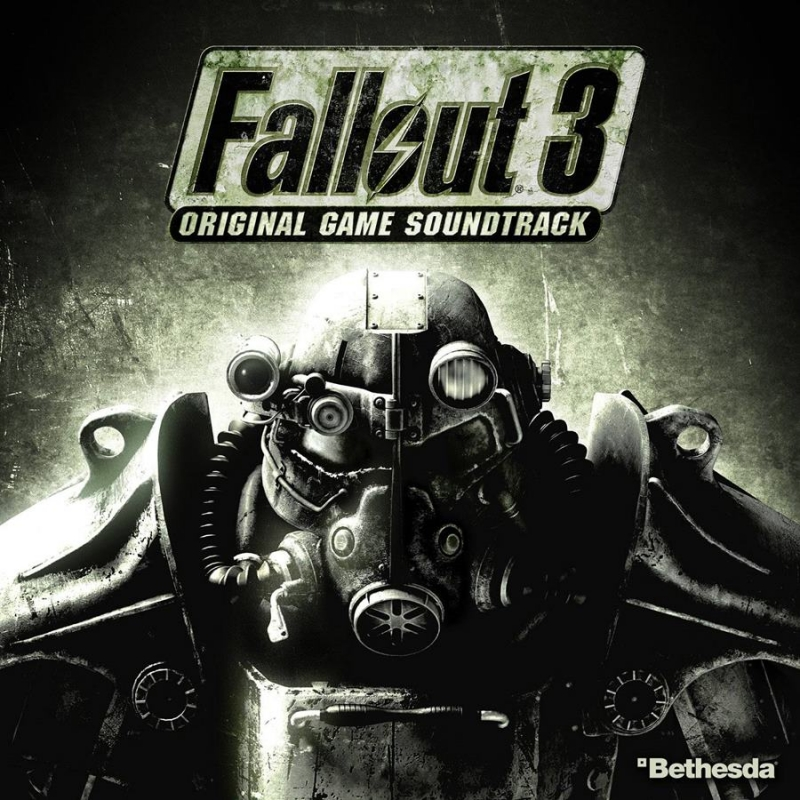 Inon Zur - Old Lands, New Frontiers ost Fallout 3