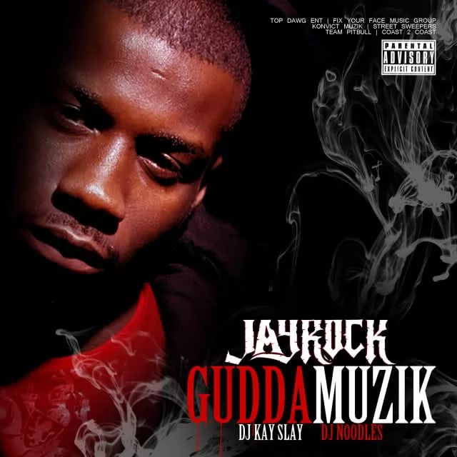 Jay Rock - All My Life Remix feat. The Game, Gorilla Zoe & Busta Rhymes Prod. By Cool & Dre