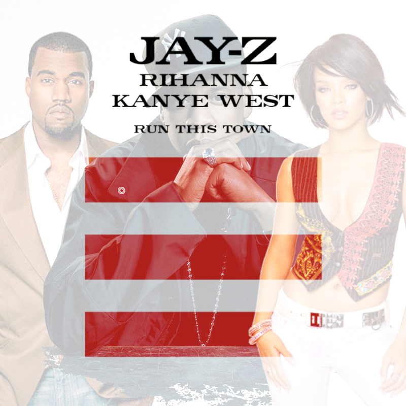 Jay-Z - Run This Town feat. Rihanna Battlefield 4 remix