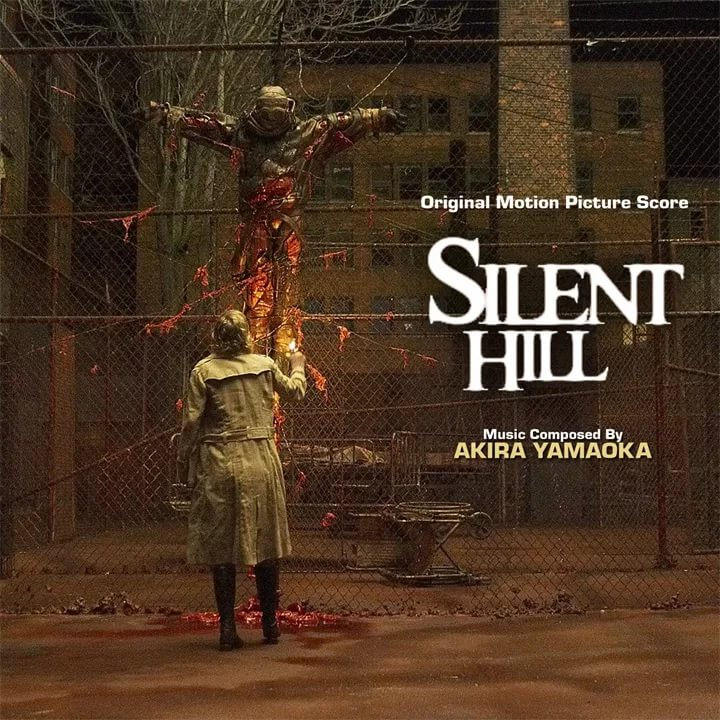 "Jeff Danna & Akira Yamaoka - The Carousel / Red Pyramid Battles the Missionary [OST ""Сайлент Хилл 2 / Silent Hill Revelation 3D""]"