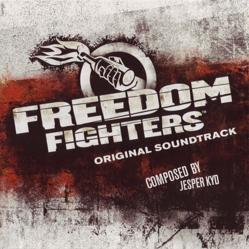 Jesper Kyd - Final Battle Freedom Fighter\'s OST