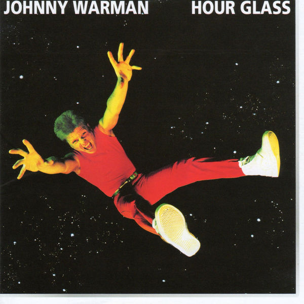 Johnny Warman - War of the Worlds
