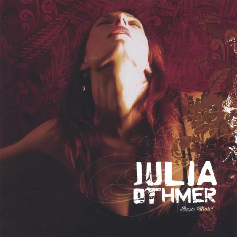 Julia Othmer - Pull Me Back OST Ведьмы Ист-Энда, Игра в ложь