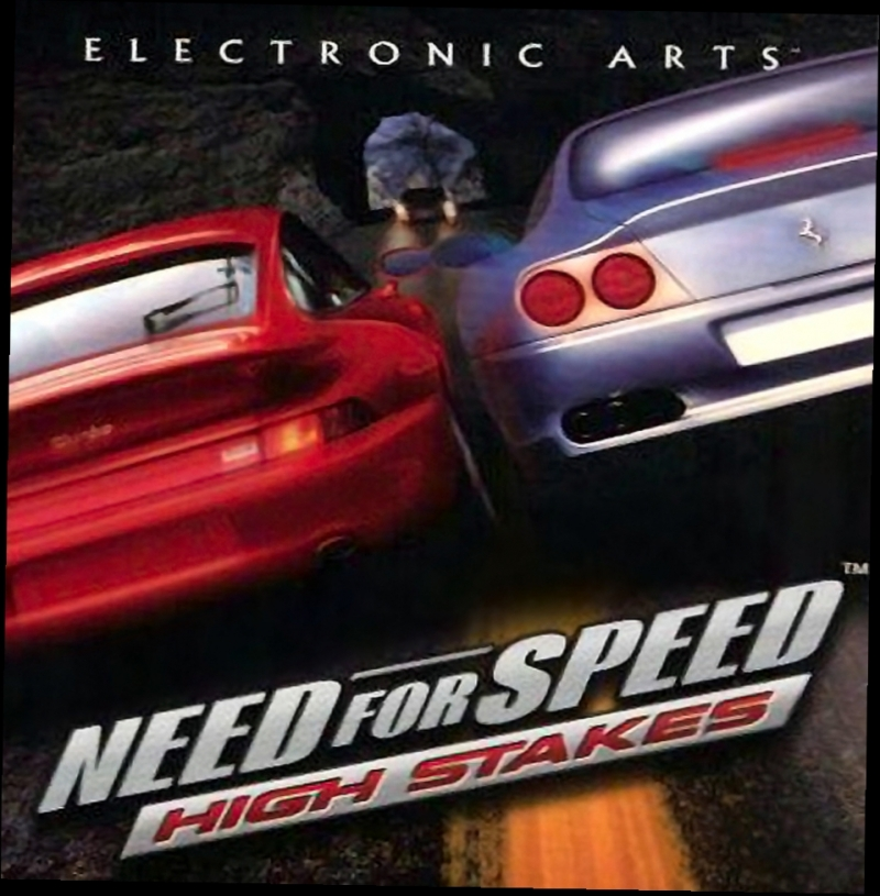 The Crystal Method - Keep Hope Alive OST Need For Speed IV High Stakes