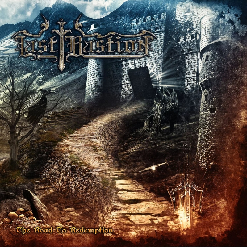 Last Bastion - The Way of Kings pt II – Stormblessed