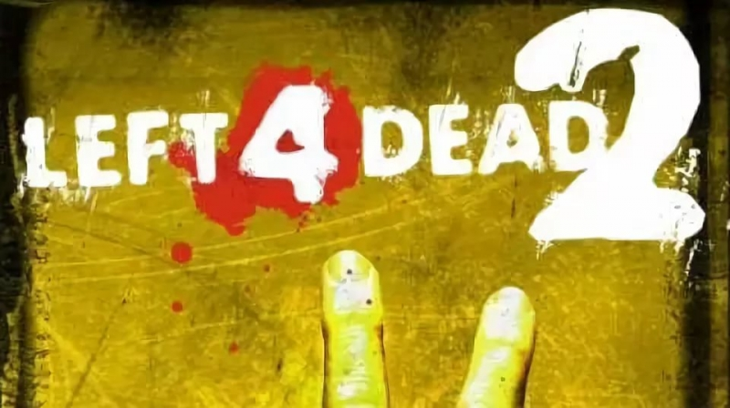 left 4 dead 2 OST - Intro music