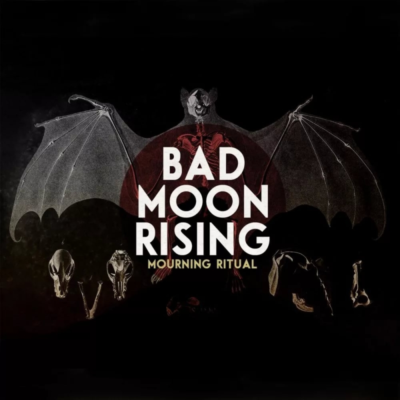 Lords of the Fallen - Bad Moon Rising