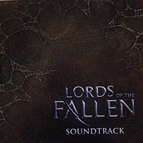 Lords of the Fallen OST - 05 Penance