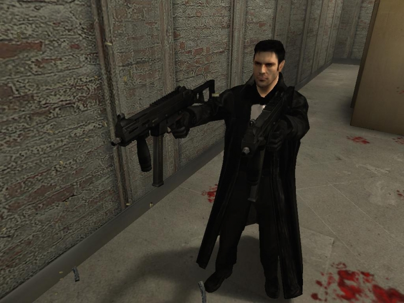 Max Payne 1-2 - Industrial 4