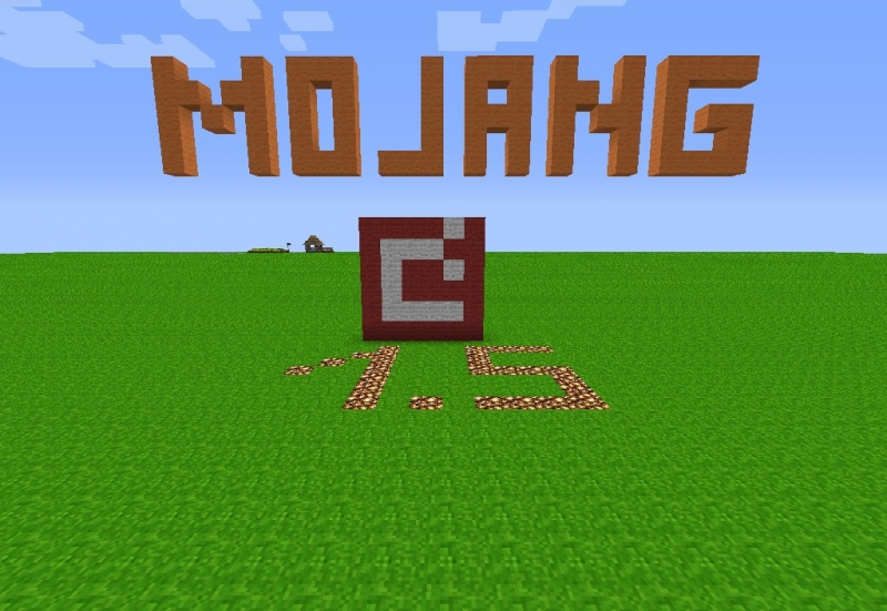 Mojang - music for Minecraft