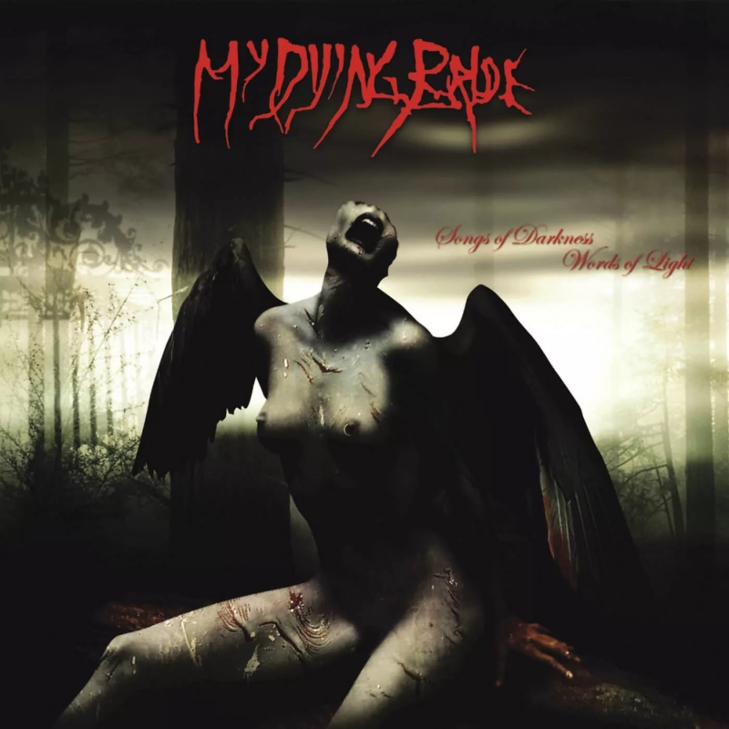 My Dying Bride - Song of Darkness, Worlds of Light - The Prize of Beauty