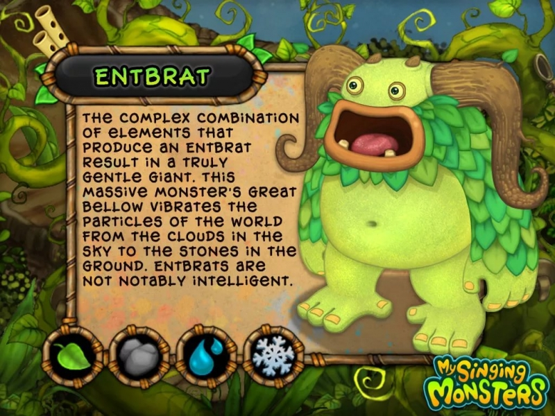 My Singing Monsters - Remix Plant Island- DUBSTEP