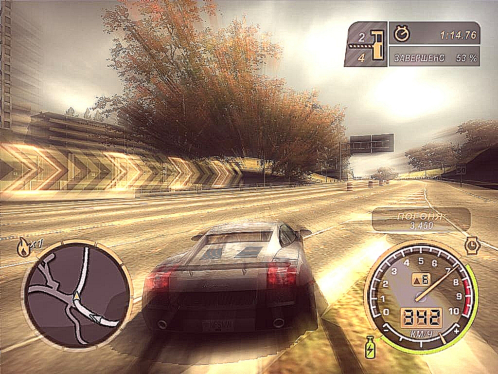 Бесплатно Без Регистрации Nfs Most Wanted 2