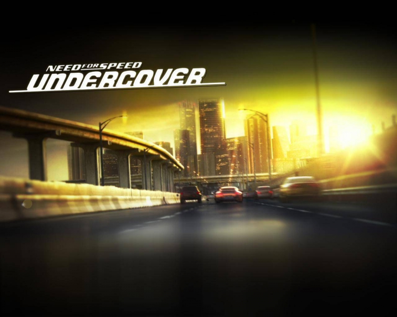 Need for Speed Undercover Ring Tones