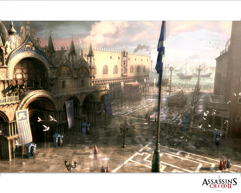 Assassin's Creed 2 - 03 - Fight in Venice