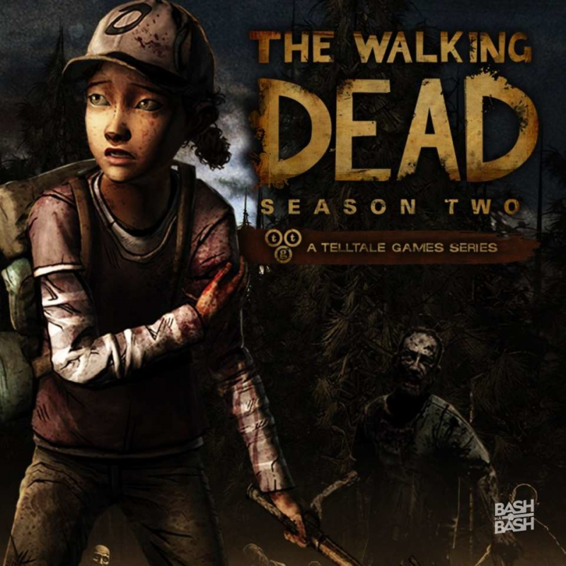 Back to Reality OST The Walking Dead The Game Season 2 Episode 5