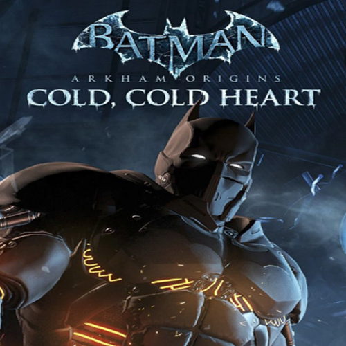 Baan Arkham Origins Cold, Cold Heart OST - Wine Cellar Fight