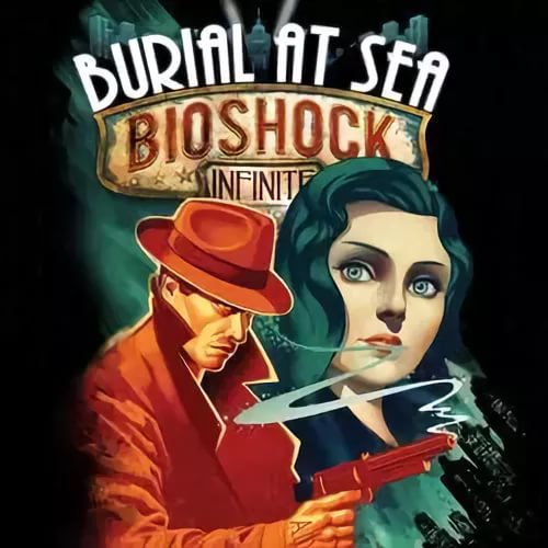 BioShock Infinite - Burial at Sea Soundtrack - That Poor Child
